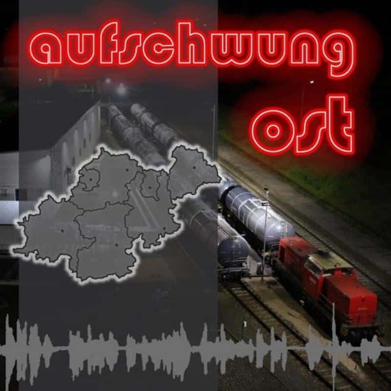 Aufschwung Ost – Der Wirtschaftspodcast der OTZ