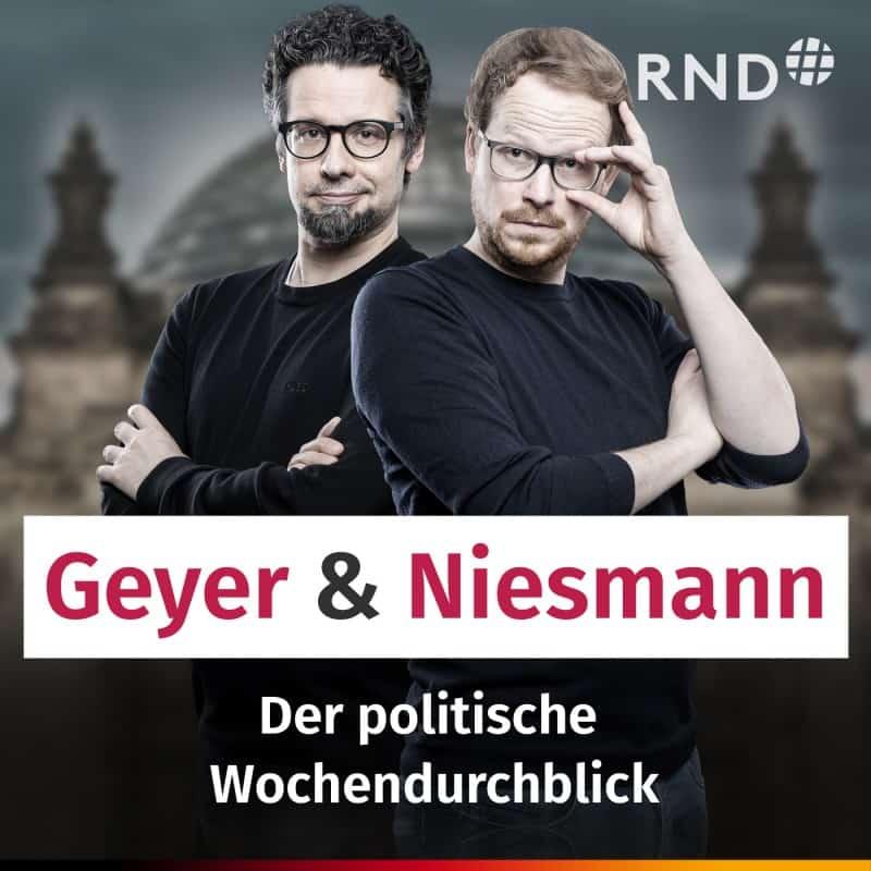 Geyer und NIesmann