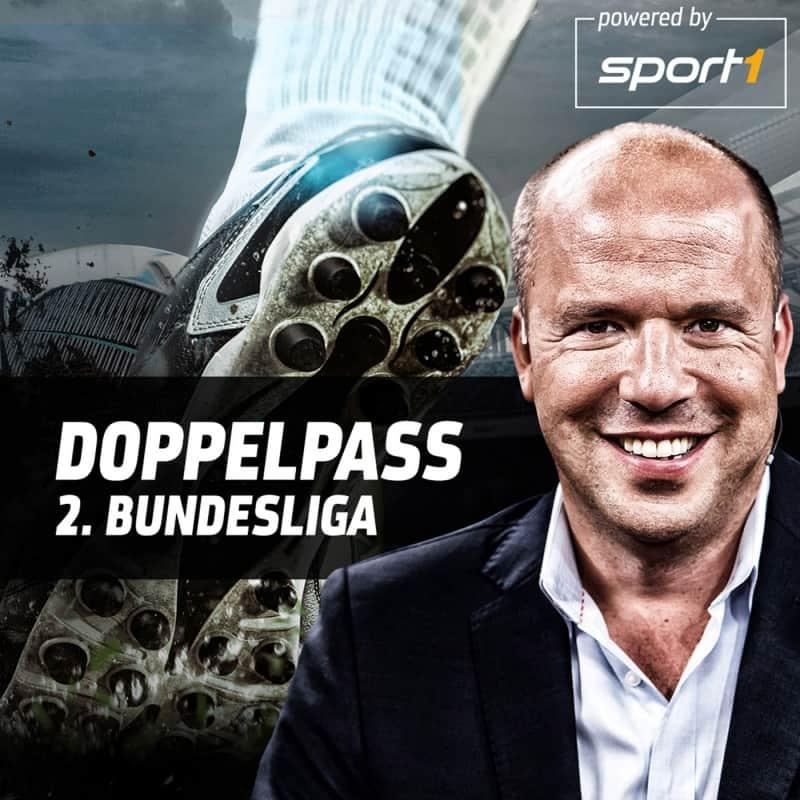 Doppelpass 2. Bundesliga