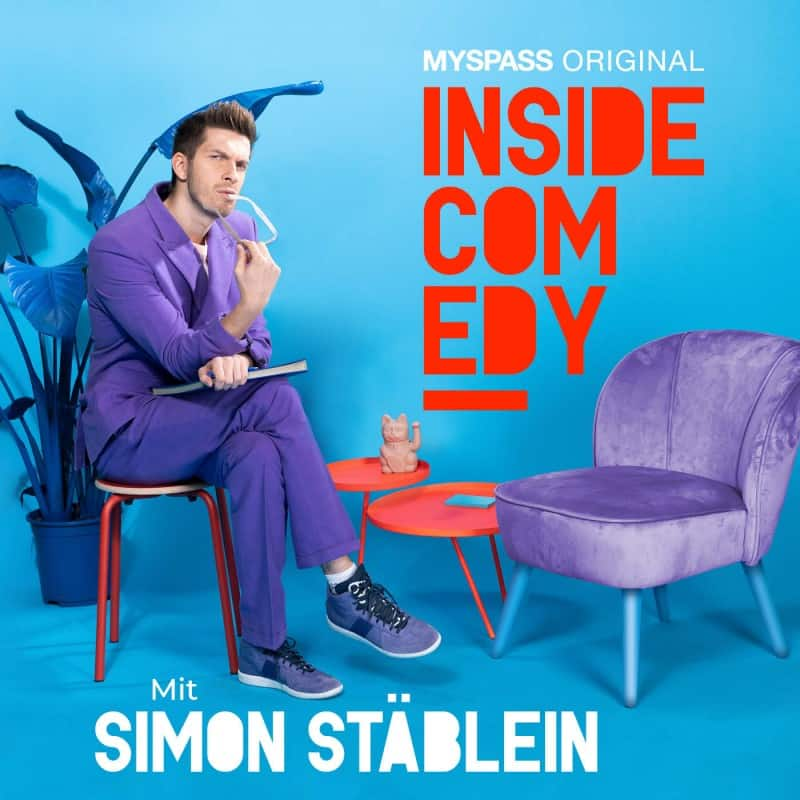 Inside Comedy – Ein MySpass Original