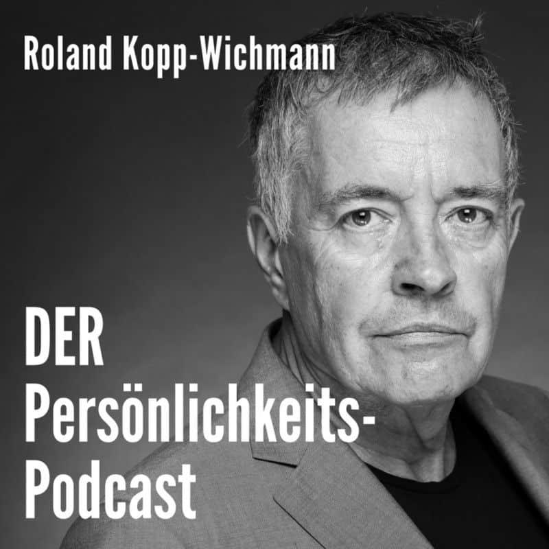 DER Persönlichkeitspodcast