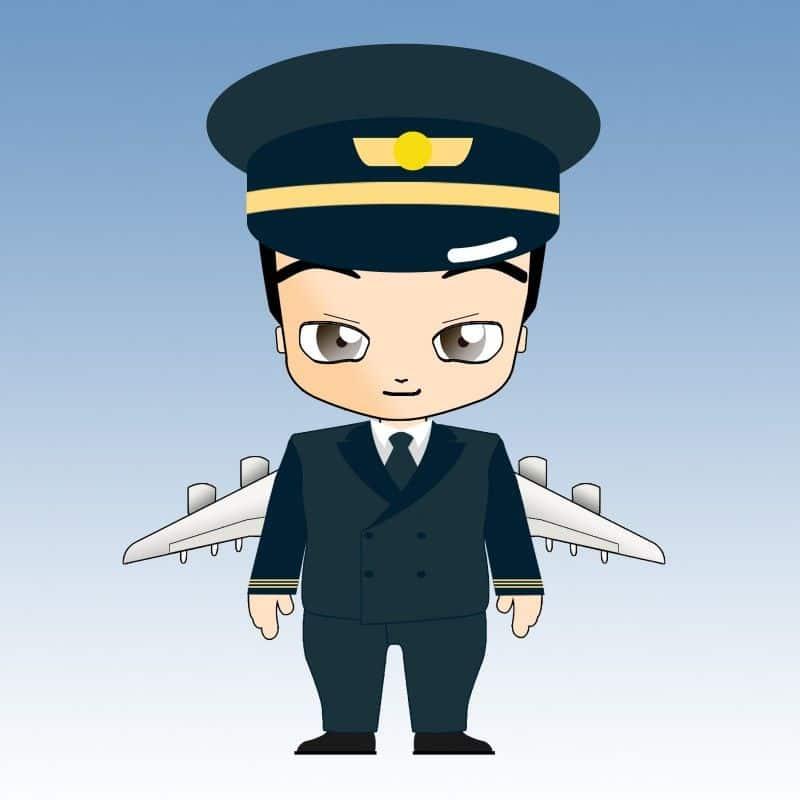 Cockpitbuddy – Fliegen, Flugangst & Piloten