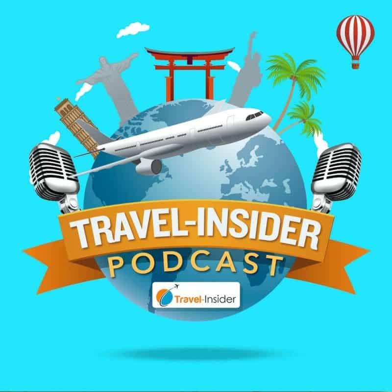 Travel-Insider Podcast