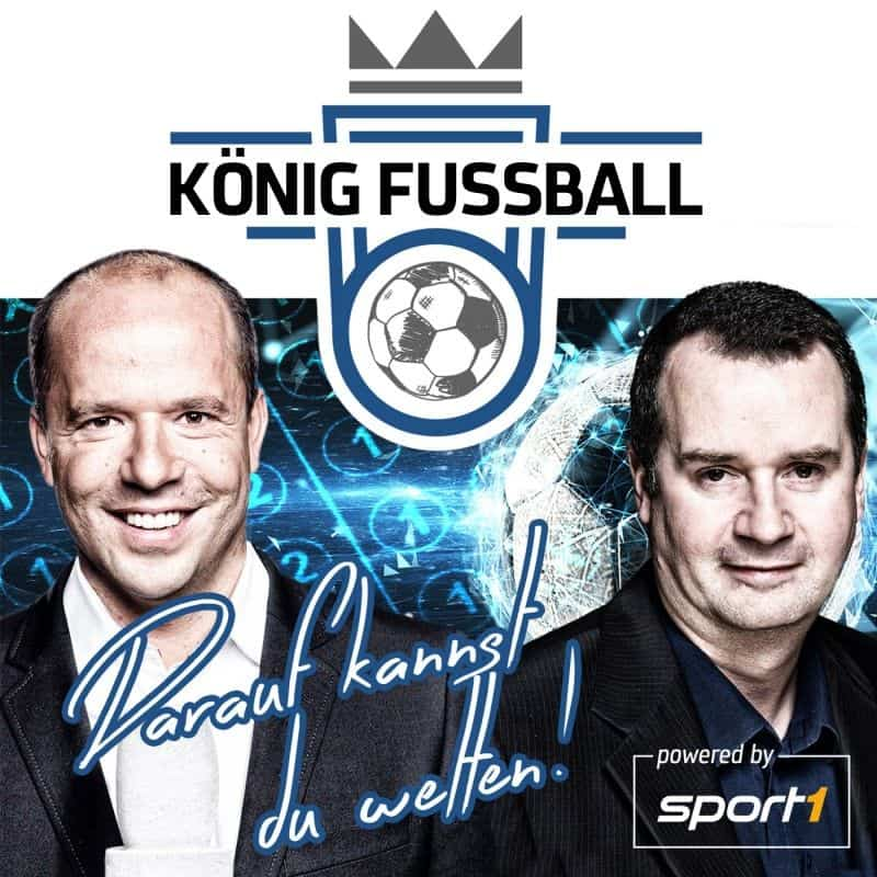 König Fußball