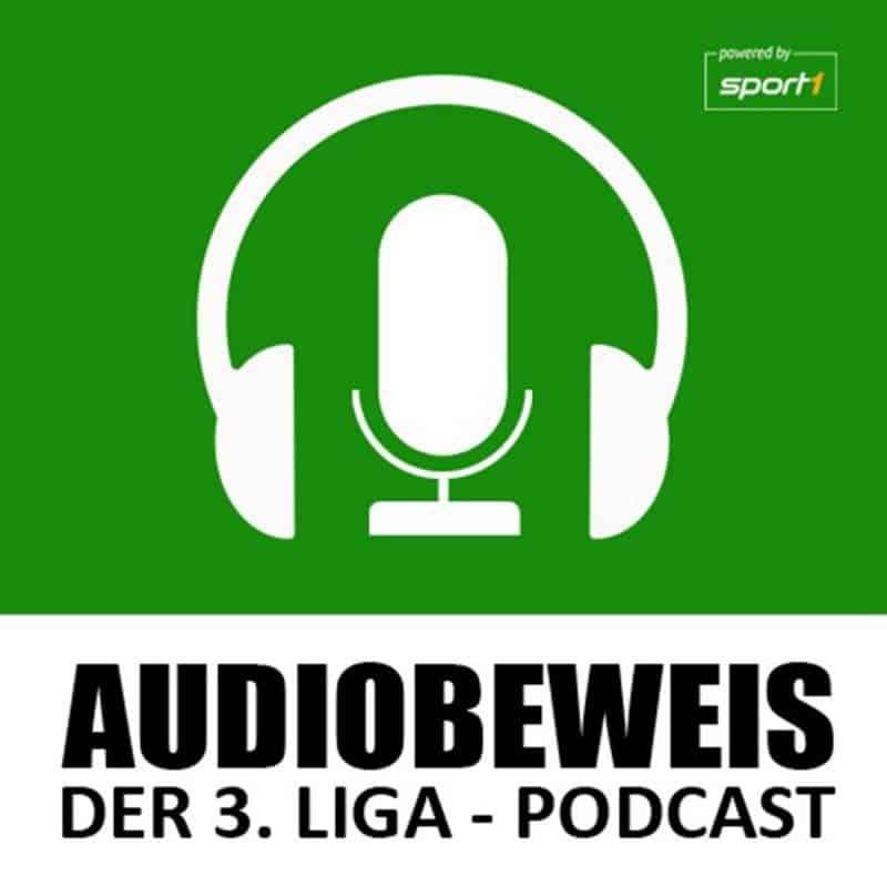 Audiobeweis – Der 3.Liga-Podcast