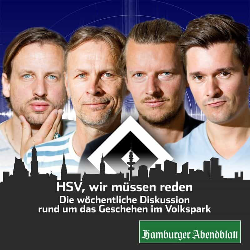 HSV, wir müssen reden