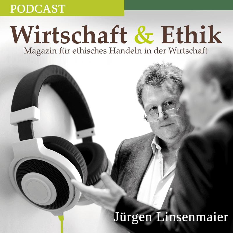Wirtschaft & Ethik | Podcast