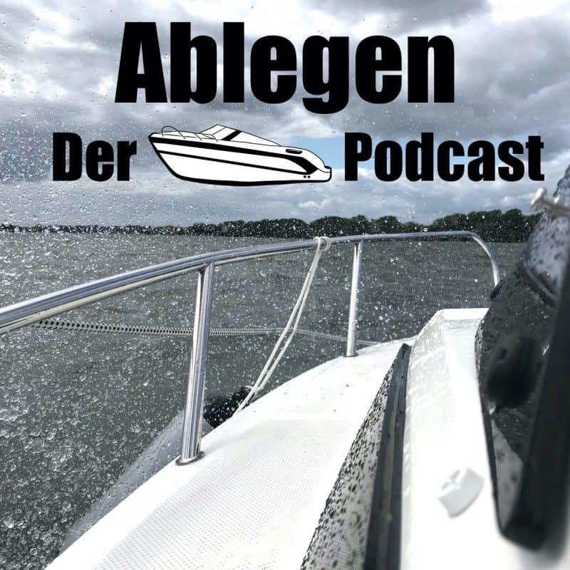 Ablegen – Der Motorboot Podcast