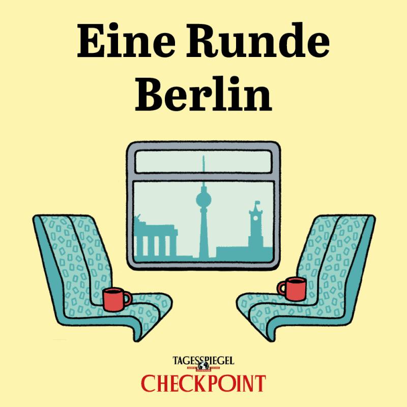 Eine Runde Berlin