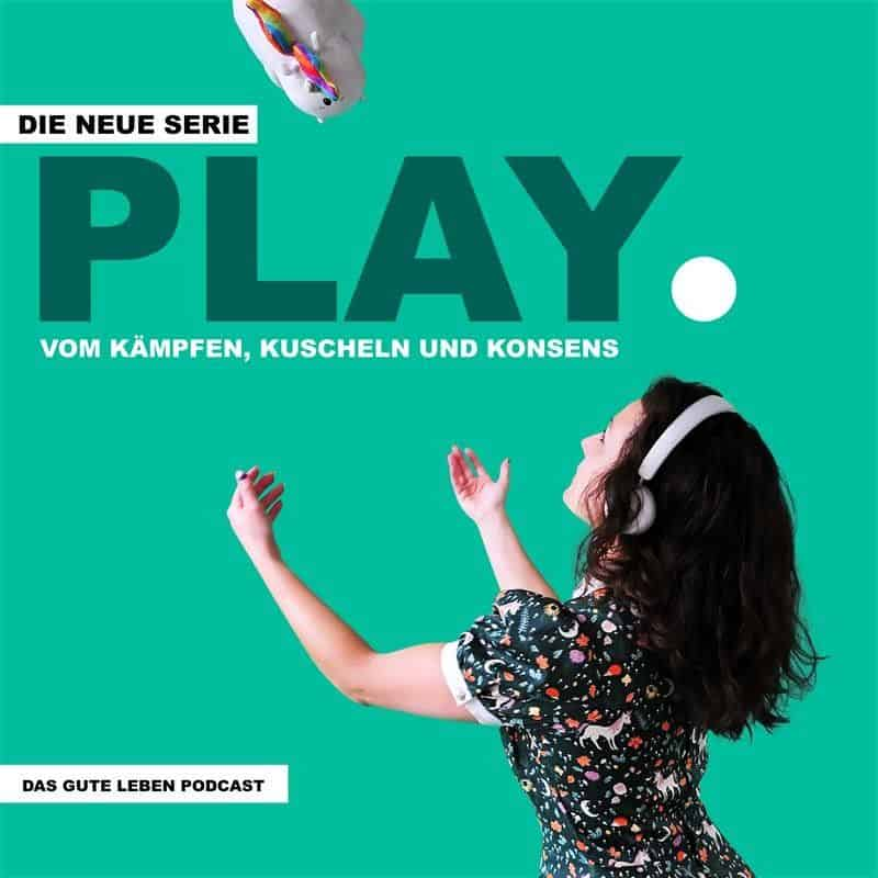 PLAY. Die Berührerin