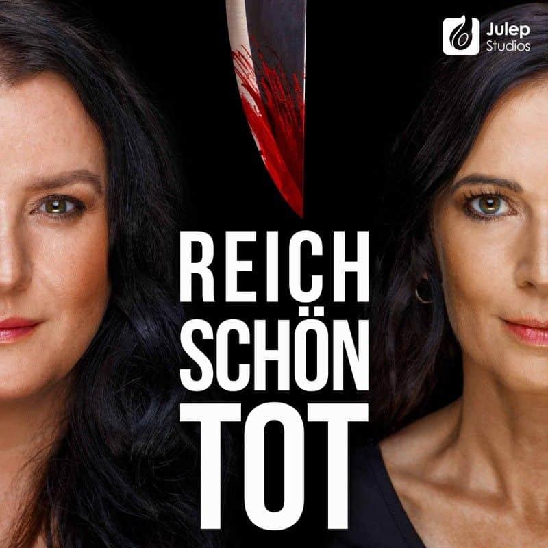 Reich, schön, tot