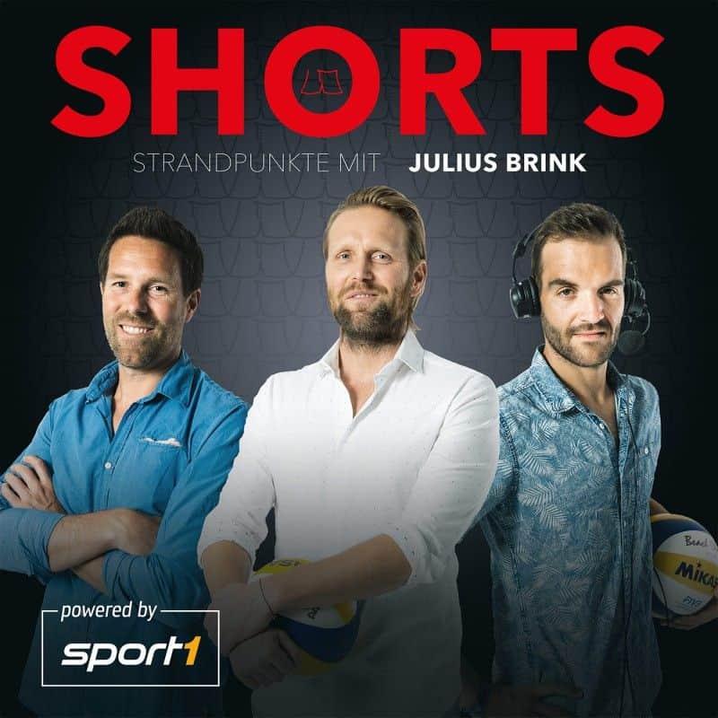 SHORTS – Strandpunkte mit Julius Brink