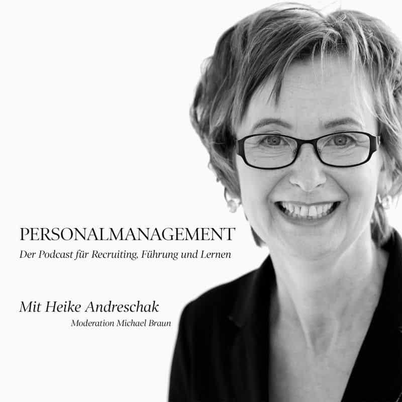 Podcast Personalmanagement