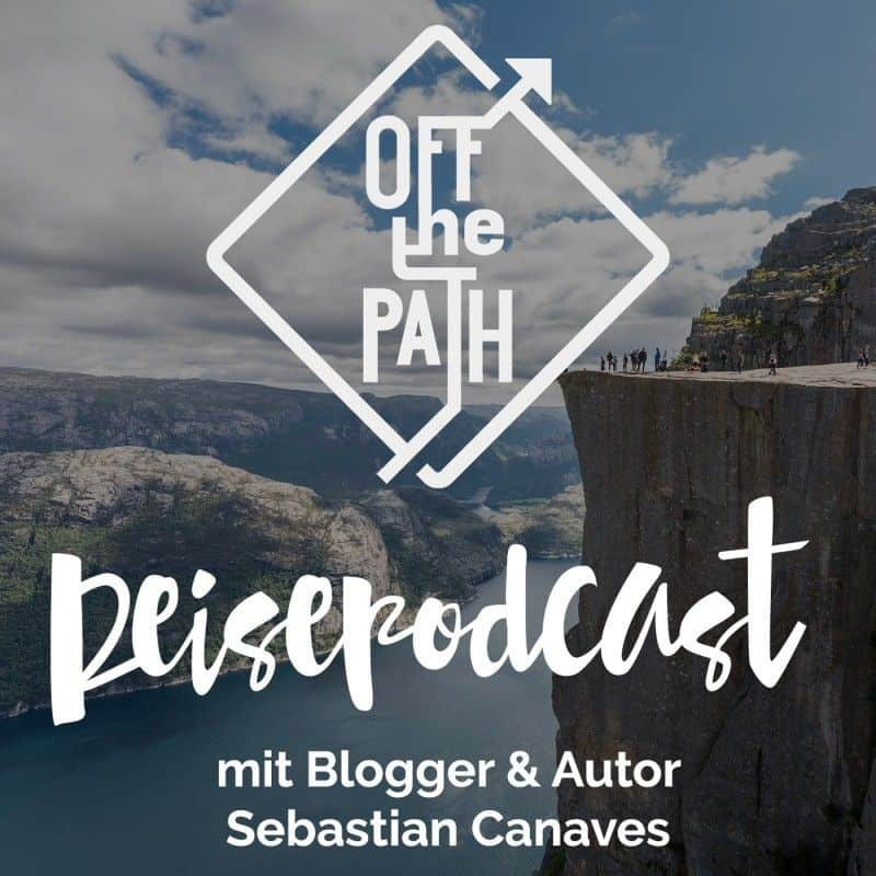 Off The Path – Reisepodcast!
