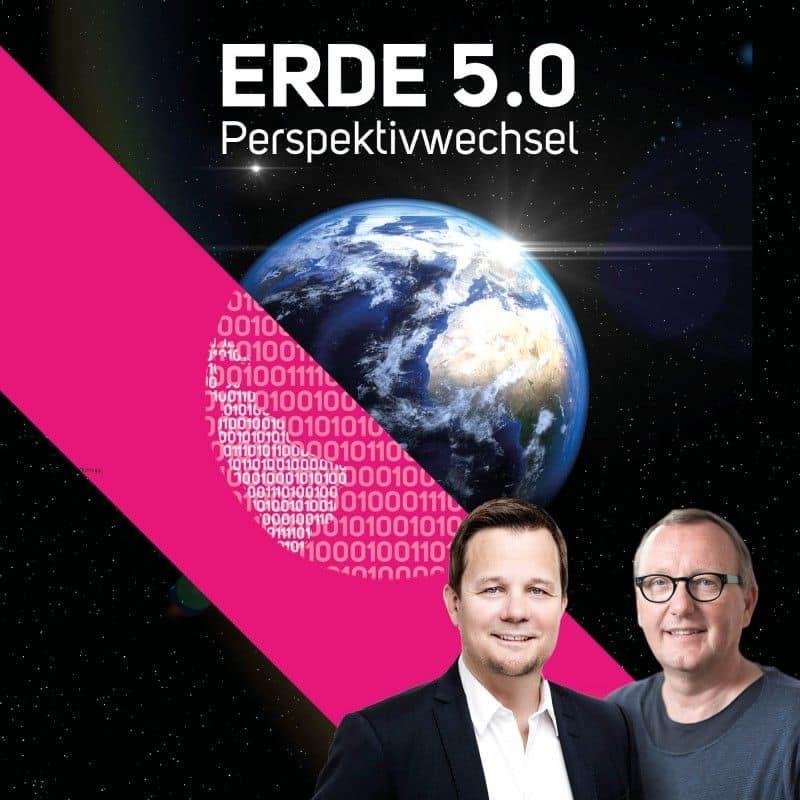 Erde 5.0 – Perspektivwechsel