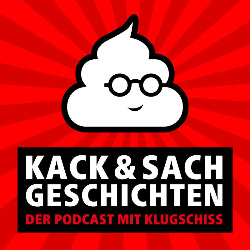 Kack & Sachgeschichten
