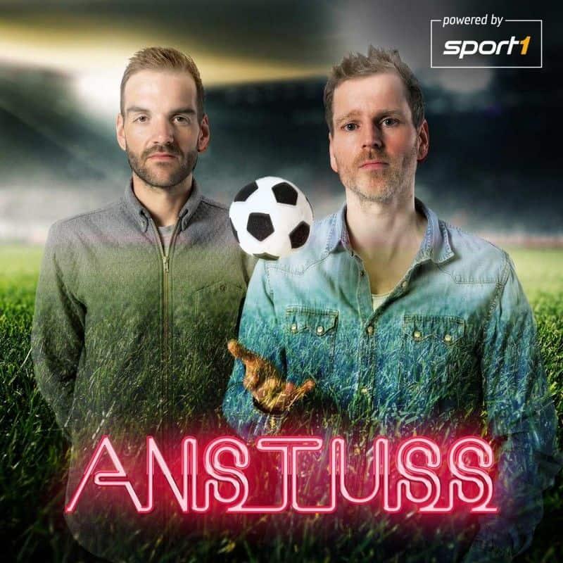 Anstuss
