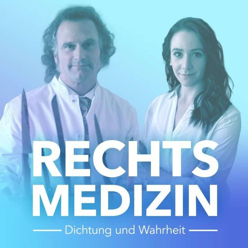 Rechtsmedizin – Dichtung und Wahrheit