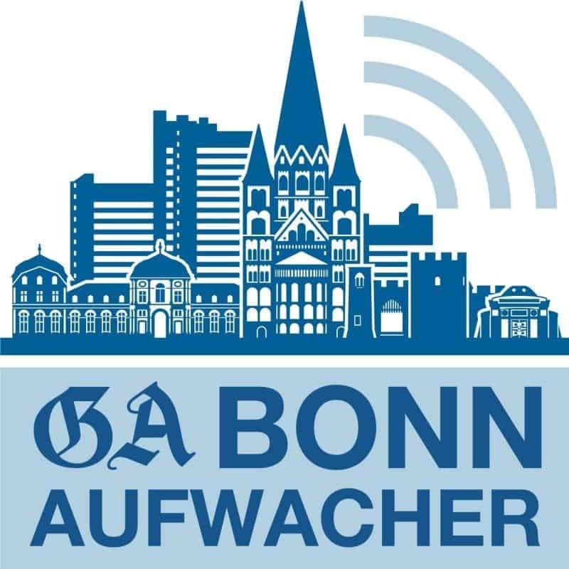 DAI only: Bonn-Aufwacher