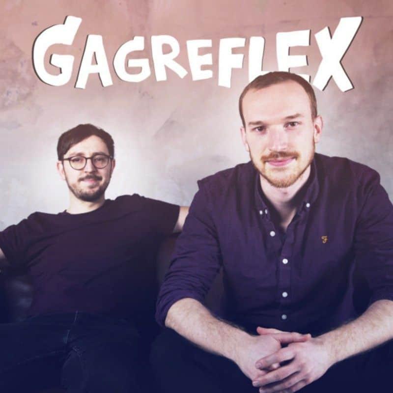 Gagreflex