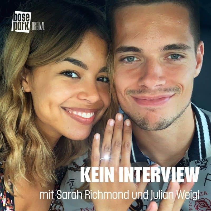 Kein Interview