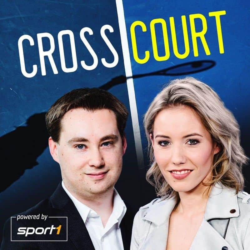 Cross Court – Der Tennis Podcast