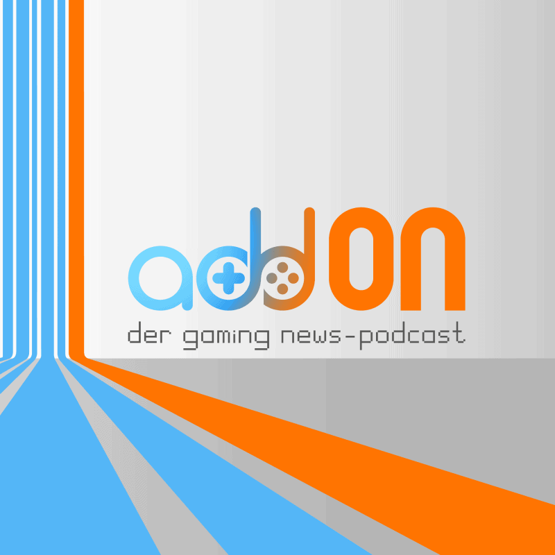 addON – Der Gaming News-Podcast