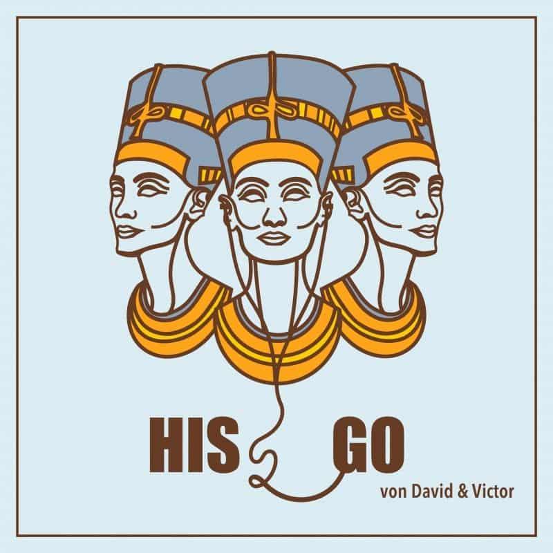 His2Go – Geschichte Podcast