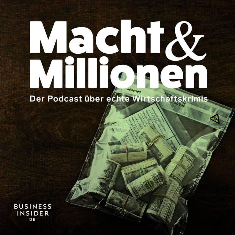 Macht und Millionen