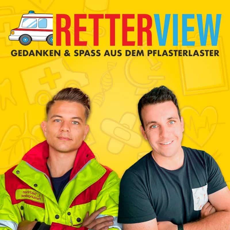 Retterview – Gedanken und Spaß aus dem Pflasterlaster