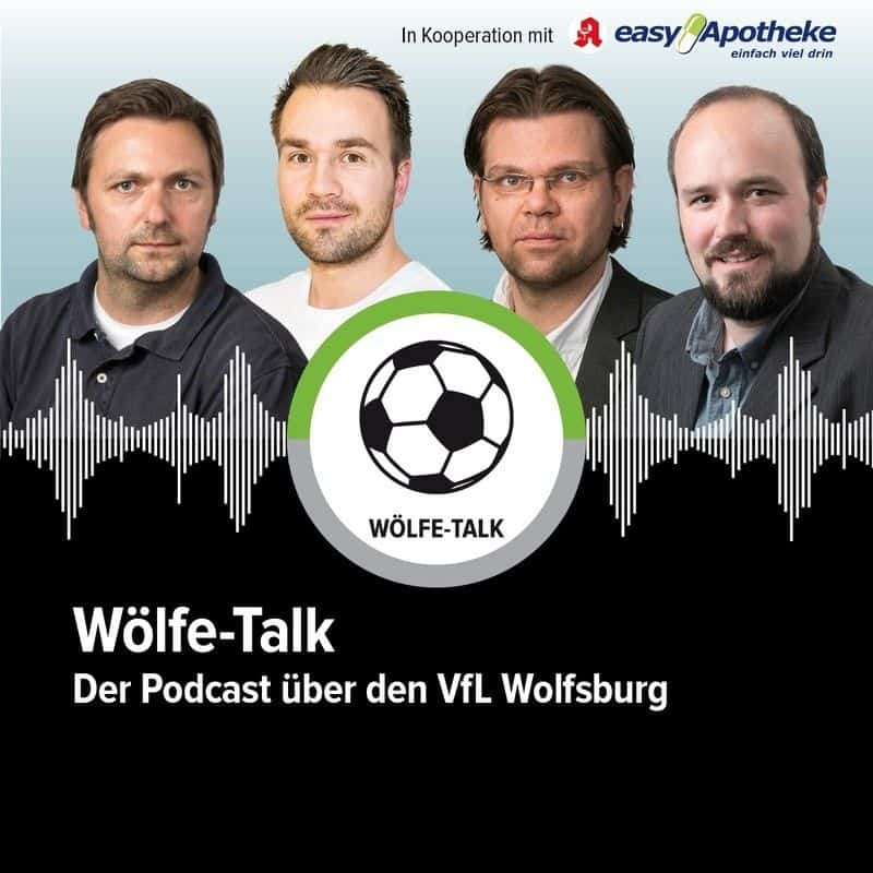 Wölfe-Talk – der Podcast der Wolfsburger Nachrichten zum VfL Wolfsburg