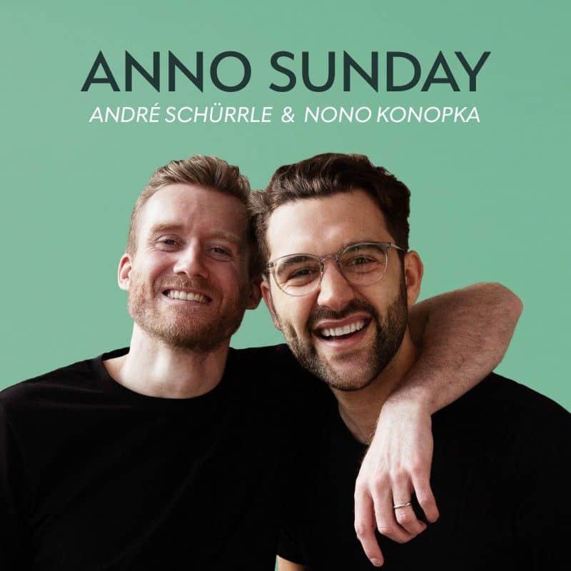 Anno Sunday