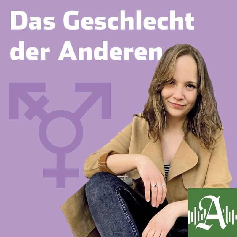 Das Geschlecht der Anderen