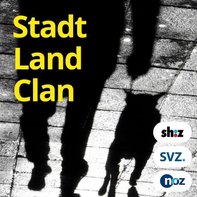 Stadt, Land, Clan