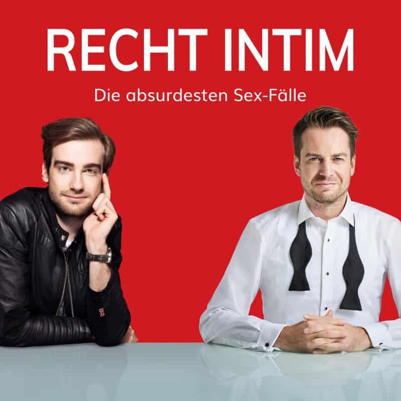 Recht Intim – Die absurdesten Sexfälle