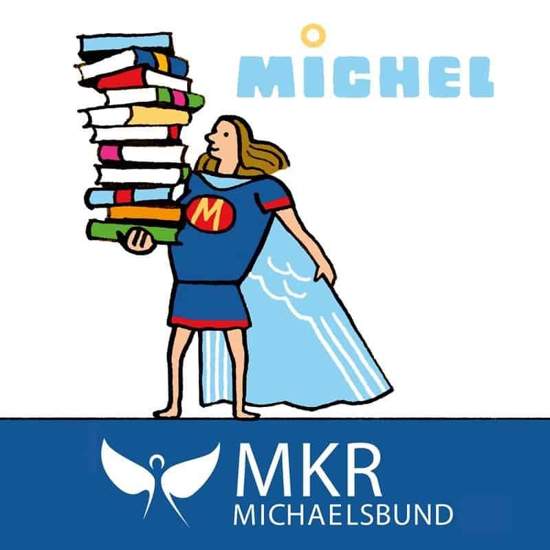 Der Michel – Der Podcast für Kinder- und Jugendliteratur