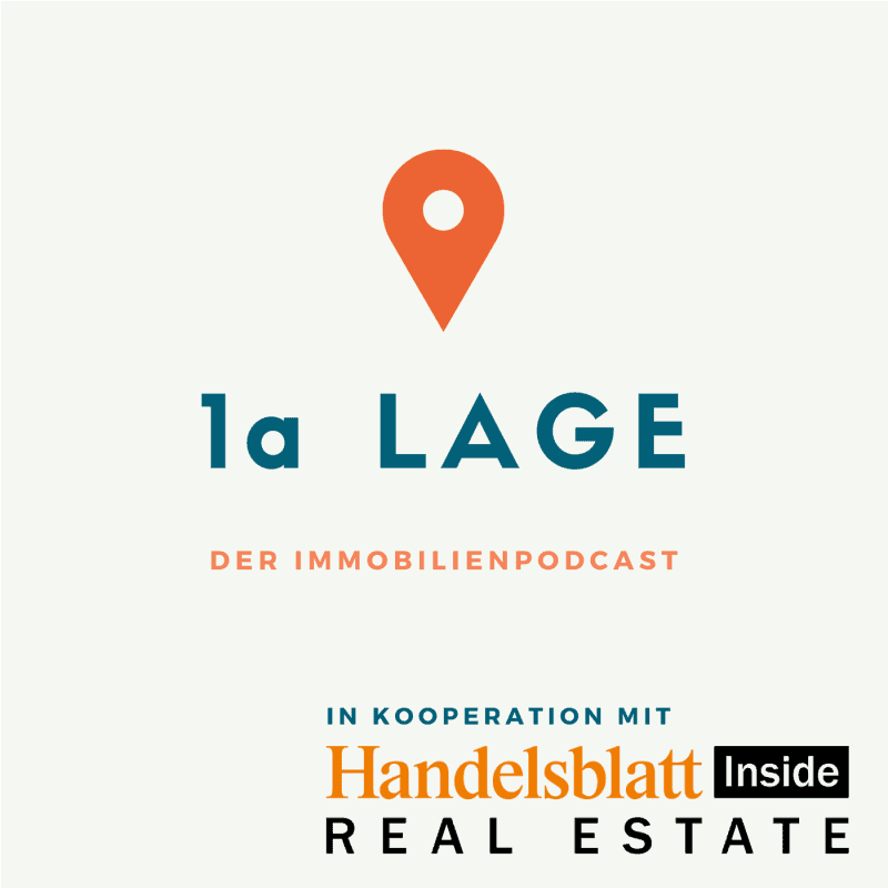 1a LAGE – Der Immobilienpodcast