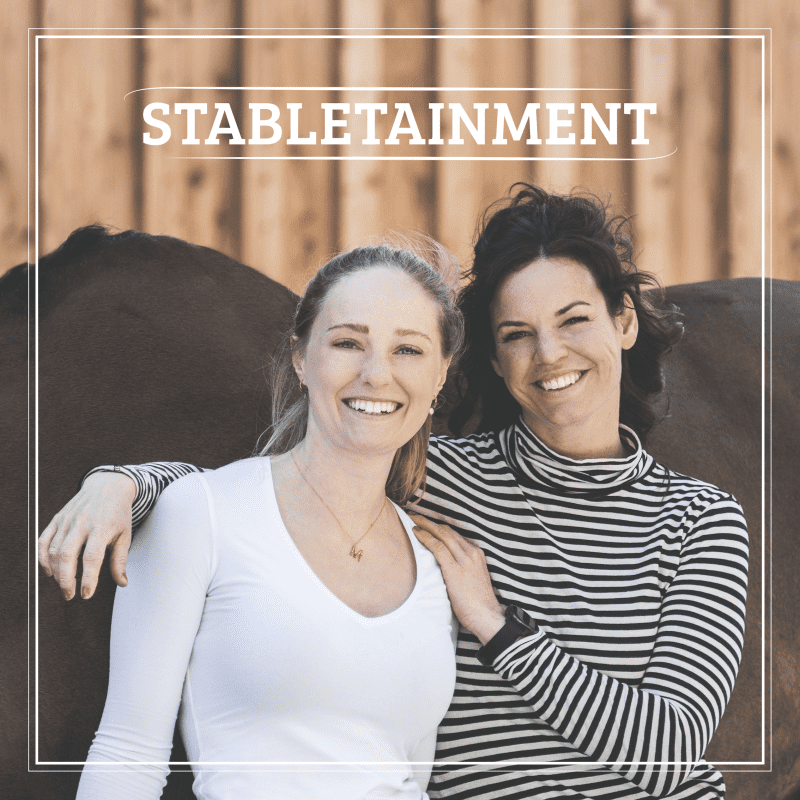 Stabletainment