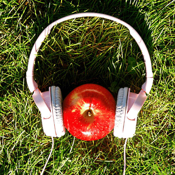 Mein Podcast auf Apple Podcasts